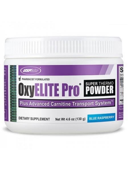 USPlabs OxyELITE Pro Super Thermo Powder (130 гр.)