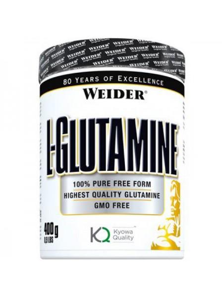 Weider L-Glutamine (400 гр.)
