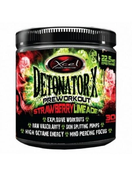 Xcel Sports Nutrition Detonator X (300 гр.)