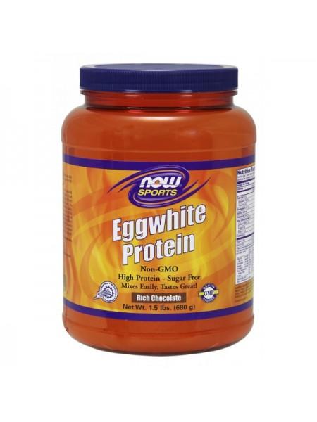 Now Foods Eggwhite Protein Powder (680 гр.)