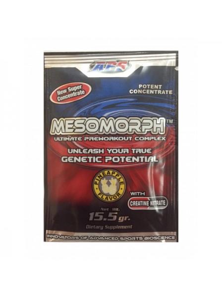 APS Mesomorph (1 порция)