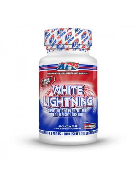 APS Nutrition White Lightning (60 капс.)