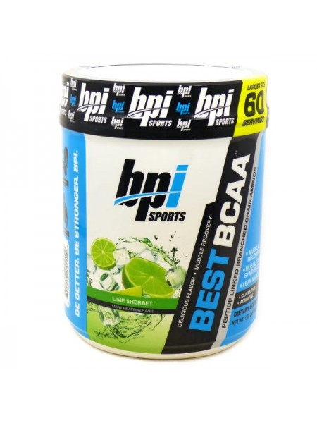 BPI Sports Best BCAA (600 гр.)
