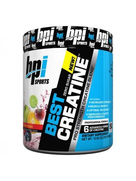 BPI Sports Best Creatine (300 гр.)