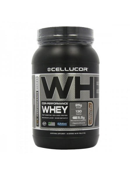 Cellucor Cor-Performance Whey (910 гр.)