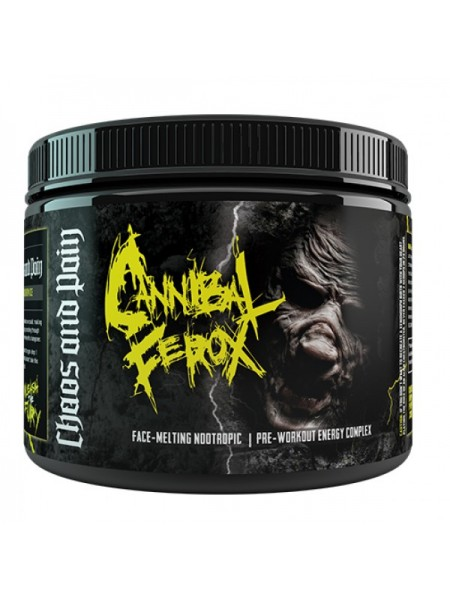 Chaos and Pain Cannibal Ferox (247 гр.)