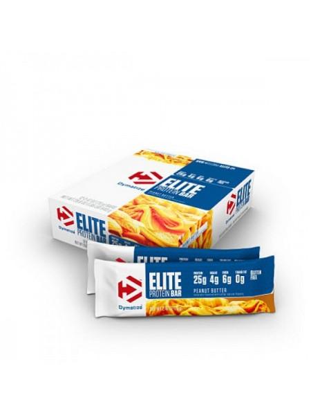 Dymatize Elite Protein Bar 70 гр. (12 шт.)