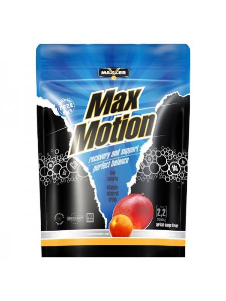Maxler Max Motion Пакет (1000 гр.)