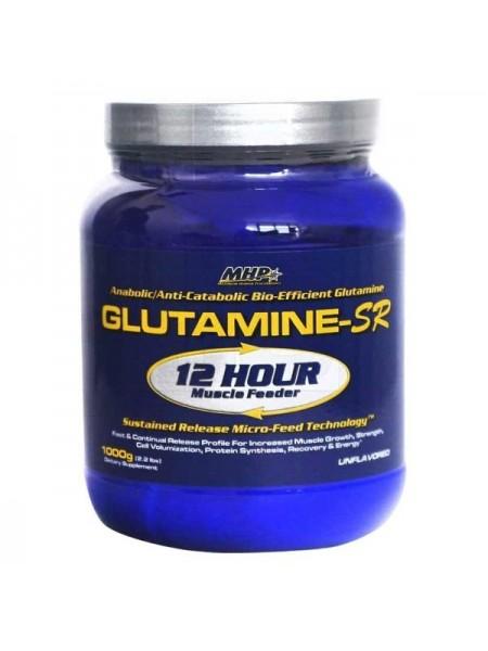MHP Glutamine-SR 12 Hour (1000 гр.)