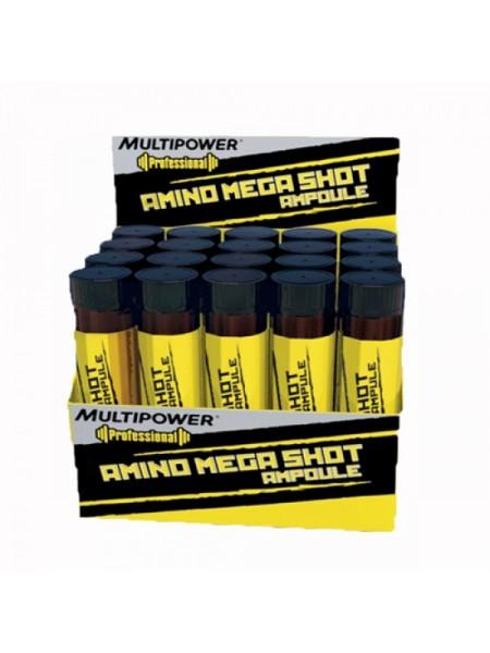Multipower Amino Mega Shot Ampoule (20 амп.)