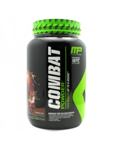 MusclePharm Combat Powder (907 гр.)