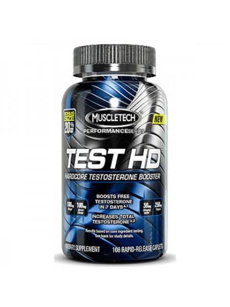 MuscleTech TEST HD (90 капс.)