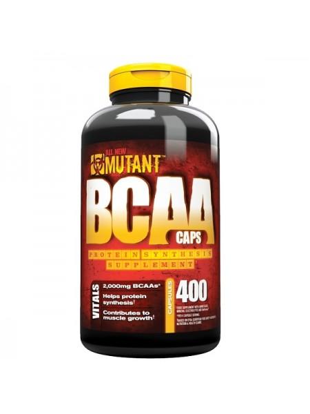 Mutant BCAA Caps (400 капс.)