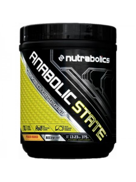 Nutrabolics Anabolic State (375 гр.)