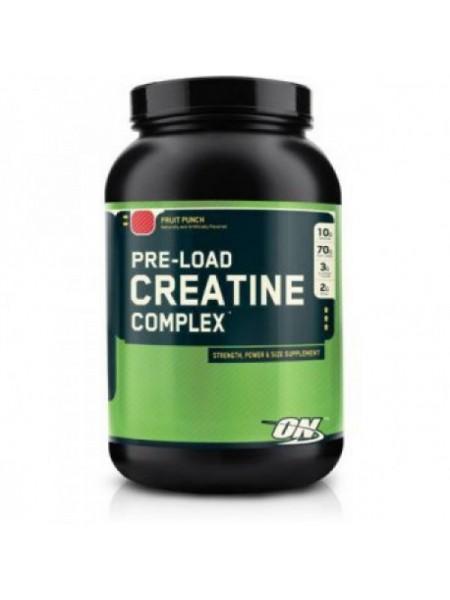 Optimum Nutrition Pre-load Creatine Complex (1800 гр.)