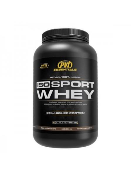PVL Essentials ISO Sport Whey (908 гр.)