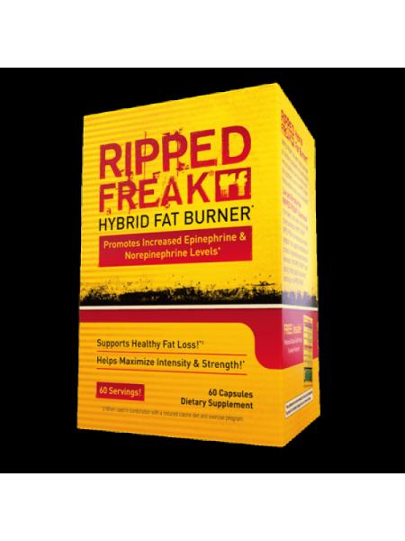 PharmaFreak Ripped Freak (90 капс.)