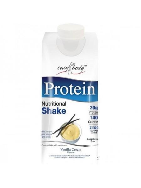 QNT Easy Body Protein Shake (330 мл)