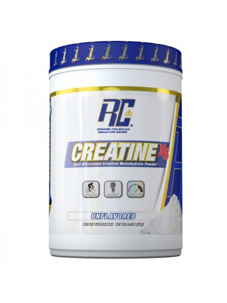 Ronnie Coleman Creatine XS (1000 гр.)