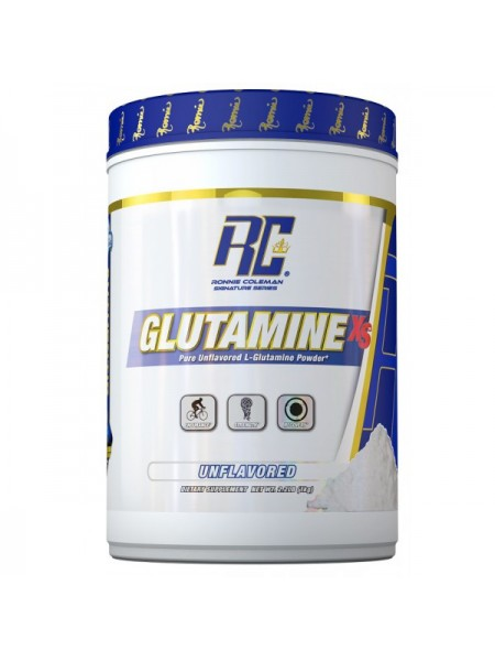Ronnie Coleman Glutamine XS (1000 гр.)