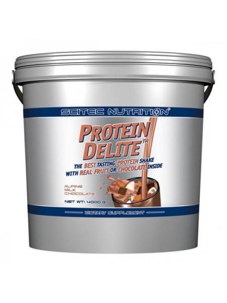 Scitec Nutrition Protein Delite (4000 гр.)