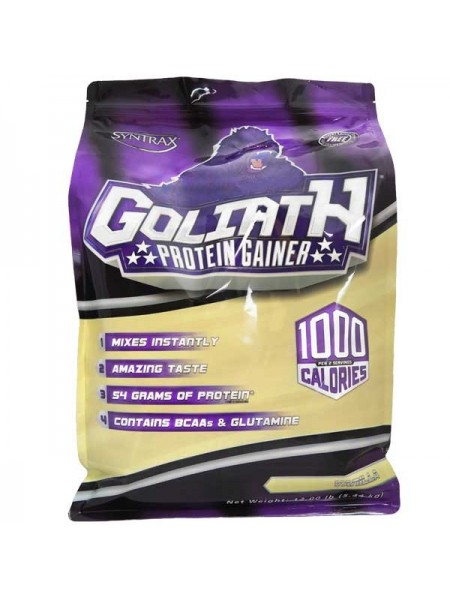 Syntrax Goliath (5440 гр.)