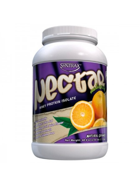 Syntrax Nectar Naturals (989 гр.)