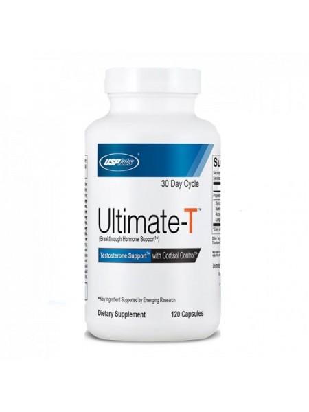 USPLabs Ultimate-T (120 капс.)