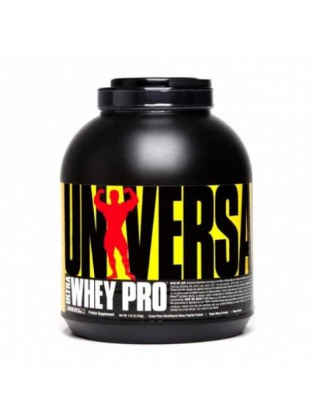 Universal Nutrition Ultra Whey Pro (2275 гр.)