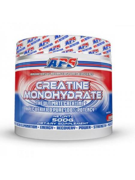 APS Nutrition Creatine Monohydrate (500 гр.)