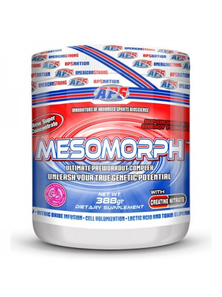 APS Mesomorph (388 гр.)