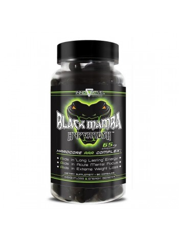 Hyperrush от black labs mamba innovative