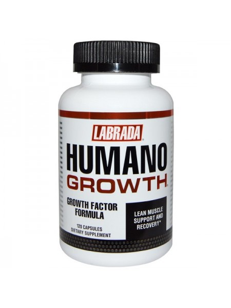 Labrada Humano Growth (120 капс)