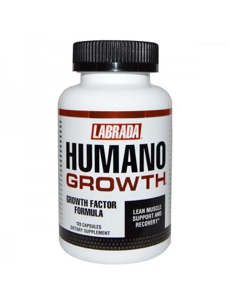 Labrada Humano Growth (120 капс)