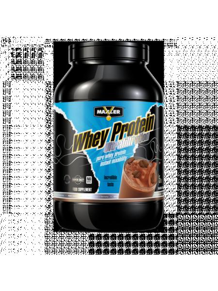 Maxler Ultrafiltration Whey Protein (2270 гр.)