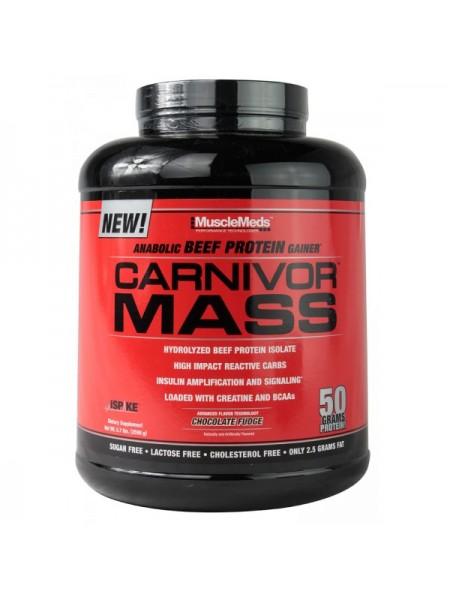 MuscleMeds Carnivor Mass (2590 гр.)