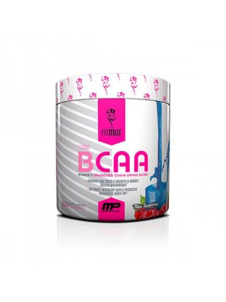 Musclepharm Fitmiss BCAA (210 гр.)