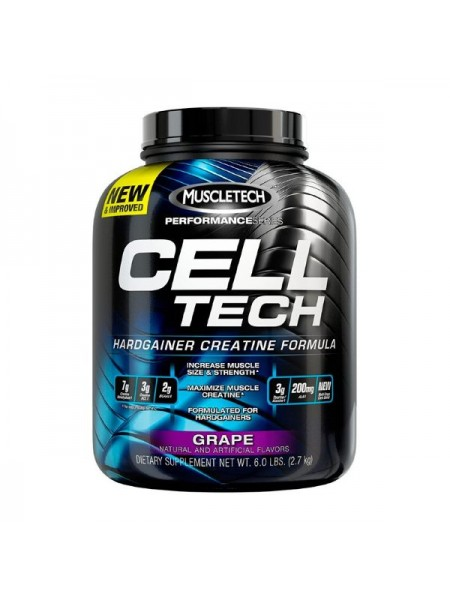 Muscletech Cell-Tech Performance Series (2700 гр.)