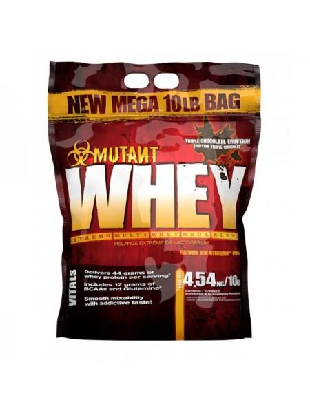 Mutant Whey Extreme Multi Whey Mega Blend (4540 гр.)