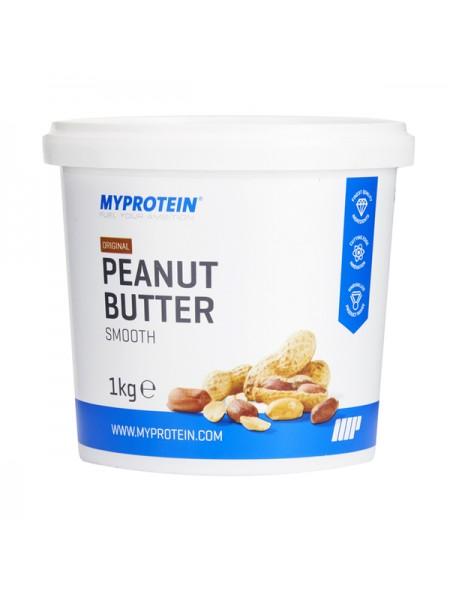 Myprotein Peanut Butter (1000 гр.)