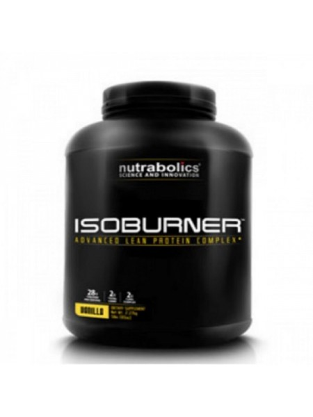 Nutrabolics IsoBurner (2275 гр.)