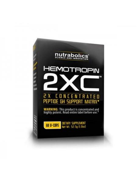 Nutrabolics Hemotropin (60 капс.)