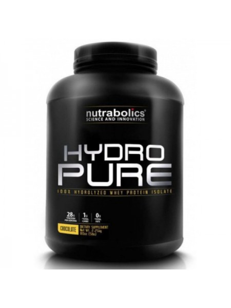 Nutrabolics HydroPure (908 гр.)