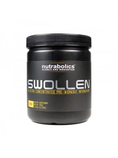 Nutrabolics Swollen (168 гр.)