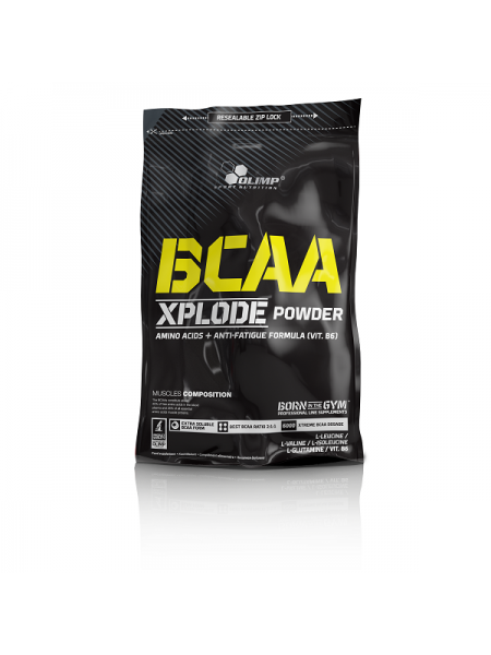 Olimp Nutrition BCAA Xplode (1000 гр.)
