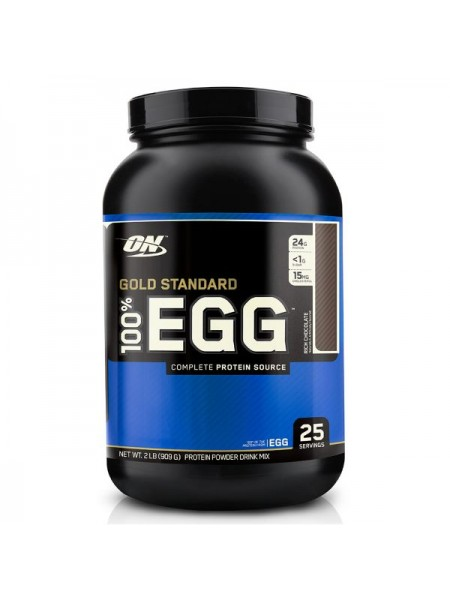 Optimum Nutrition 100% Egg Protein (908 гр.)