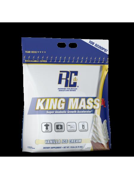 Ronnie Coleman King Mass XL (6750 гр.)