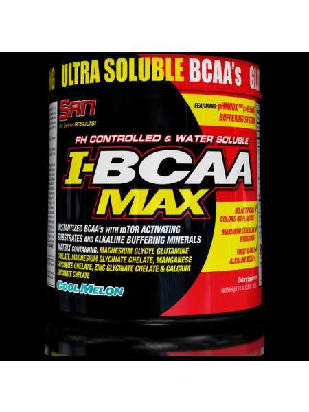 SAN I-BCAA Max (283 гр.)