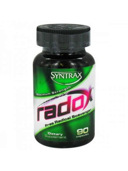 Syntrax Radox (90 капс.)