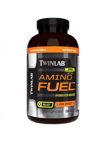 Twinlab Amino Fuel 1000 (250 таб.)